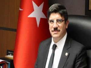 'Darbelere karşı Türkiye'nin sigortası Erdoğan'