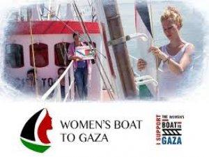 İsrail ordusu Zaytouna adlı gemiye müdahale etti