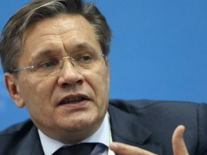 Kremlin, Rosatom'un yeni başkanı Lihaçev oldu