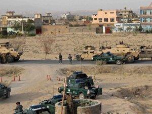 Afganistan Bakanlığı: Kunduz Taliban'dan kurtarıldı