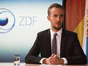 Mustafa Yeneroğlu, Alman yargısına Böhmermann tepkisi