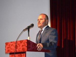 Bitlis'te Camiler ve Din Görevlileri Haftası düzenlendi