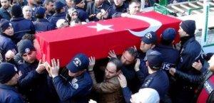 "TSK: ""Lice'de 2 asker şehid"""