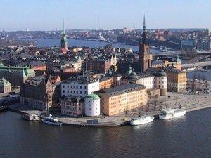 FETÖ bağlantılı 176 kişi İsveç'e iltica başvurusunda bulundu