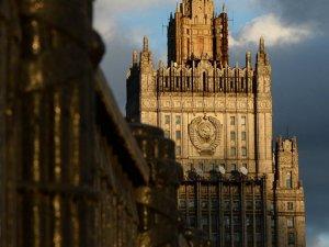 Rusya, ABD'yle nükleer işbirliğini neden askıya aldığını açıkladı
