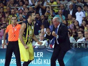 Fenerbahçe: 77 - Anadolu Efes: 69