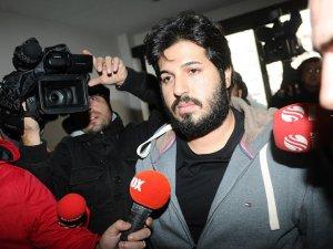 Rıza Sarraf davasında karar çıkmadı