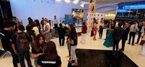 16. Beyrut Uluslararası Film Festivali sinemaseverlere açıldı