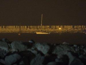 İsrail'in el koyduğu gemi Aşdod limanında