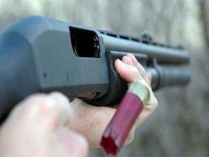 Av tüfeğiyle intihar etti