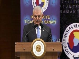 Başbakan açıkladı: Ankara'da güvenlik toplantısı
