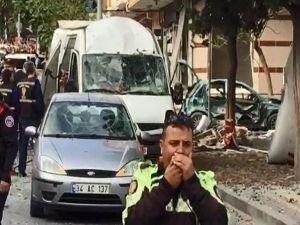 İstanbul'da alarm! Polis o saldırganı arıyor