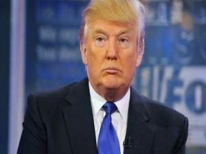 Trump'tan seçmenlerine, Ne kadar hasta olsan da seçime kadar ölme