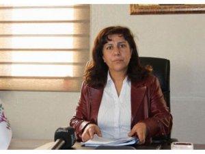 DBP'İl Eş Başkan İpek'e 1 yıl 6 ay hapis cezası
