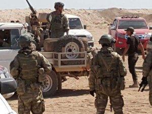 'ABD, Esad'ın Halep'i geri almasını engelliyor'
