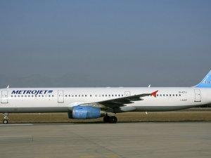 Mısır: Rusya ile uçuşların başlamasını bekliyoruz