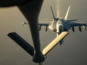 'Koalisyon uçakları IŞİD'lilere değil, Iraklı milislere saldırdı'