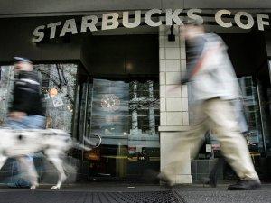 Pakistan'da Starbucks'a rakip çıktı!