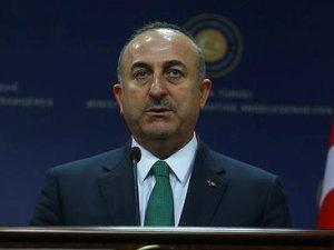 Irak Meclisi'nin skandal kararına Çavuşoğlu'ndan yanıt geldi