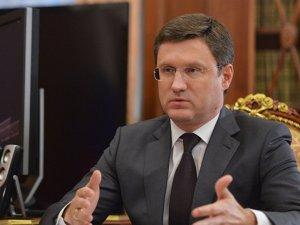 Rusya Enerji Bakanı İstanbul'da OPEC temsilcileriyle görüşecek