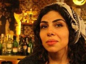 Tutuklu bulunan torunu Heja Türk tahliye oldu