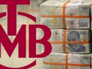 Merkez Bankası rezervleri 4 milyar 145 milyon dolar azaldı