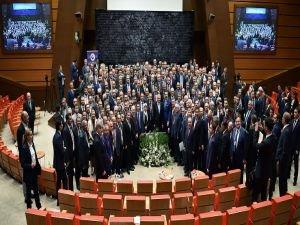 Bezci, Başbakan Yıldırım'a Ankara'nın sorunlarını anlattı!