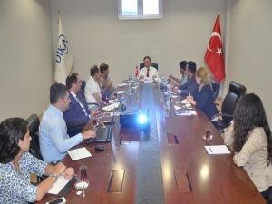 """""""DİKA Üniversite İşbirliği Platformu"""" Kuruldu"""