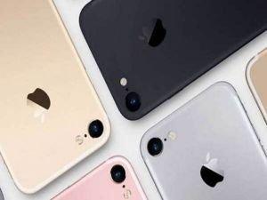 İphone 7 alan işten kovuluyor!