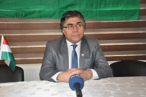 PAK: 'PKK'nin şehir içinde çatışmaları yoğunlaştırması doğru değildir'