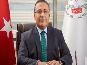 HSYK Başkanvekili: Kumpas devri bitti