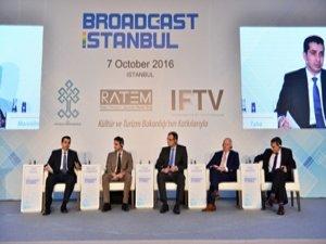 Türkiye'de Karasal Televizyon Yayıncılığı ele alındı!