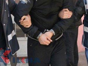 FETÖ'nün Denizli sorumlusu tutuklandı
