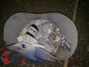 Ağrı'da uyuşturucu operasyonu 1 kişi tutuklandı