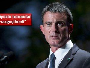 Türkiye konusunda ikiyüzlü tutumdan vazgeçilmeli