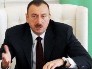 Aliyev'den çok çarpıcı sözler!