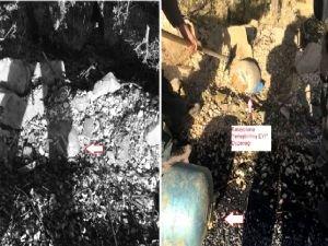 Diyarbakır'da 100 KG patlayıcı imha edildi!