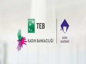 TEB Kadın Bankacılığı'na bir ödül daha