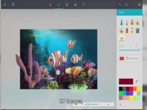 Paint, yeni özellikler ve tasarım ile güncelleniyor!