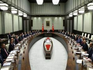 İstanbul'daki güvenlik toplantısı başladı