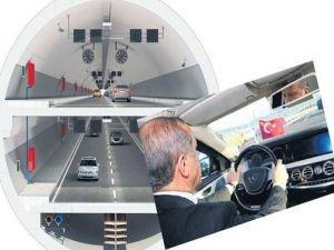 Avrasya Tüneli'nden geçiş fiyatı belli oldu