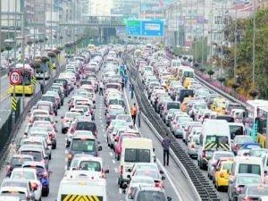 Kadıköy'de yarın bazı yollar kapatılacak