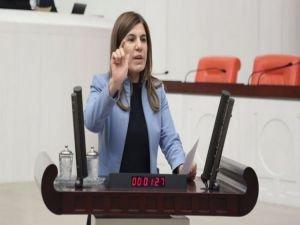 İnceöz'den CHP'ye: Talihsizliktir!