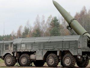 Konaşenkov, İskender füze savunma sistemi sır değil