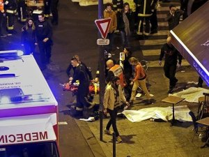 'Belçika polisi, Paris saldırısını görmezden geldi'