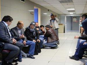 Şehid Ömer Halisdemir'in ailesinin acı günü