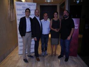 Dünyanın lider girişimcileri TOBB etkinliğinde buluştu