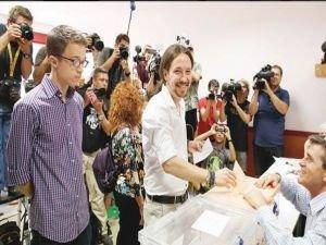 İspanya bir yıl içinde üçüncü kez seçime gidebilir