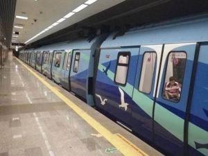 Kartal-Pendik-Tavşantepe Metro Hattı yarın açılıyor