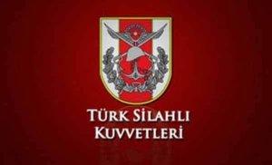 TSK, Jandarma Er Oğuz Arslan hayatını kaybetti